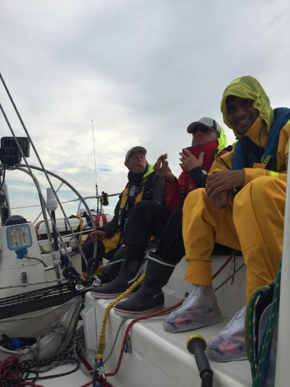 Stash's Shift Chicago to Mackinac Race 2018